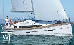 Bavaria Yachts Bavaria 37