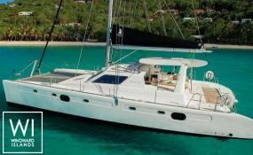 Voyage Catamaran Voyage 480