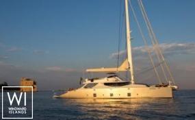 Custom Catamaran 31M