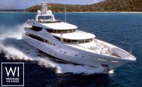 Oceanco Yacht 52M