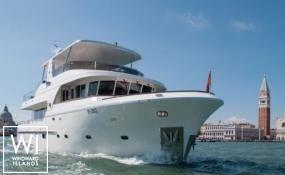 Custom Motoryacht 23M
