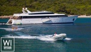 Picchiotti Yacht 31M