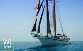 Custom Ketch  24M