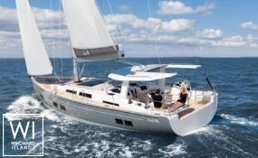 Hanse Yachts Hanse 588