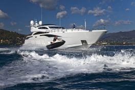 Leopard Yachts Leopard 46M
