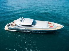 Pershing Yachts Pershing 88