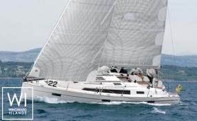 Bavaria Yachts Bavaria 41S