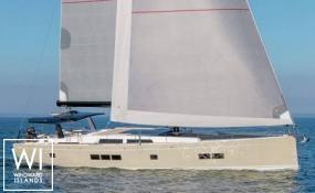 Hanse Yachts Hanse 675