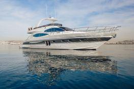 PR Marine Motoryacht 62