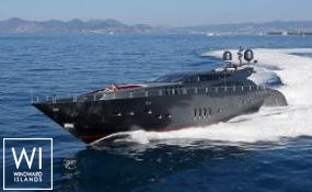 Leopard Yachts Leopard 34M