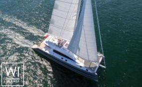 JFA Catamaran 86