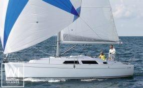 Hanse Yachts Hanse 355
