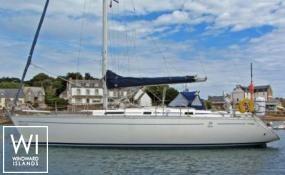 Dufour Yachts Dufour 38