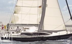 RM Yacht RM 1260