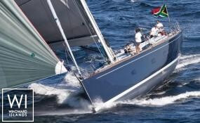 Southern Wind Sloop 94'