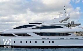 Astondoa Yachts Astondoa Astondoa 105