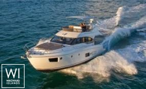 Bavaria Yachts Bavaria Bavaria Virtess 420 Fly