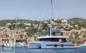 Sunreef Catamaran Supreme 68