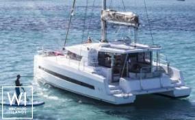 Catana Catamaran Bali 4.1