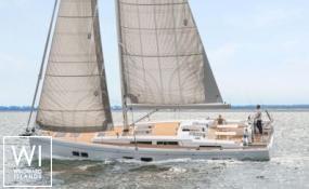 Hanse Yachts Hanse 548