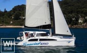 Seawind Catamaran Seawind 1250