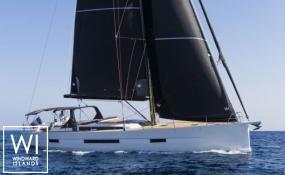 Dufour Yachts Dufour 63