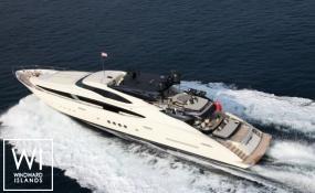 Palmer Johnson Yacht 46M