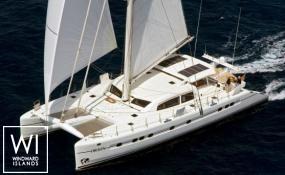 Catana Catamaran Custom 90