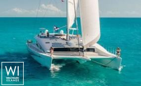 Prout Catamaran Prout 83