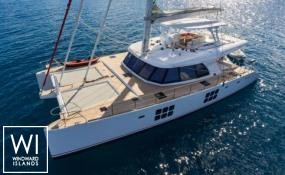 Sunreef Catamaran Sail 60 LOFT