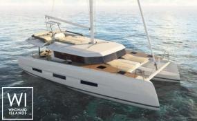 Dufour Yachts Catamaran 48