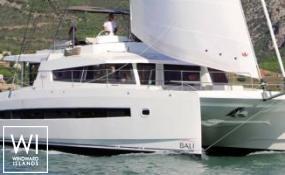 Catana Catamaran Bali 5.4