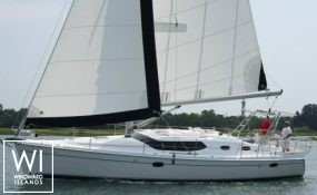Hunter Yachts Hunter 45
