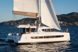 Catana Catamaran Bali 4.8