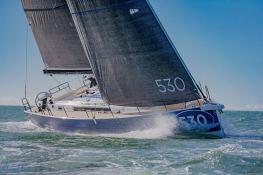 Dufour Yachts Dufour 530