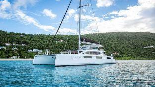 Voyage Catamaran Voyage 590