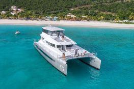 Voyage Catamaran Voyage 650 Powercat