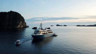 Custom Motoryacht 50M