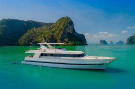 Baglietto Yacht 27m