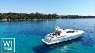 Leopard Yachts Leopard 24