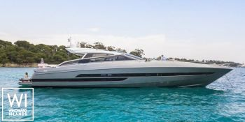 Baia Yachts Italia 70