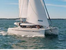 Lagoon Catamaran Lagoon 450S