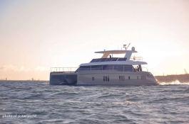 Sunreef Catamaran Power Otoctone 60
