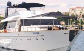 San Lorenzo Yacht SL 70