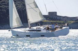 Dufour Yachts Dufour 430