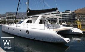 Voyage Catamaran Voyage 600