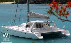 Voyage Catamaran Voyage 500
