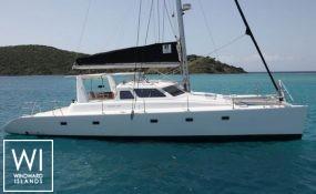 Voyage Catamaran Voyage 520