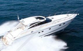 Princess Yachts Princess V 58
