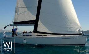 Salona Yachts Salona 42